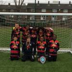 District Team Triumph in Middlsex Competition