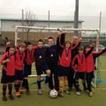 Schools Progress to Livingstone Finals
