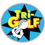 Tri-golf?  Why not??