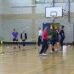 Secondary Cardio Tennis