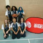 Barnet U14 Girls Basketball Team selected