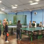 Terrific Table Tennis (Primary North)
