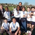 Barnet South High 5 tournament - 5th March