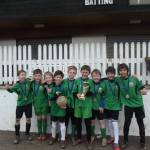Penalties Decide the Year 6 Borough Champions