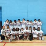 Team Barnet - 2012 School Games Progress