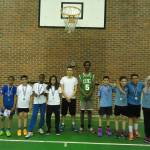 Close Primary Basketball Final