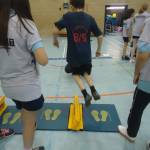 Sportshall Success