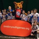 London Youth Games – Level 3 Crystal Palace