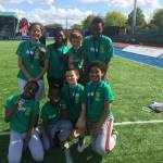 Students Compete in Quadkids Event