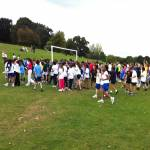 Borough Primary Cross Country Meet 1