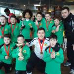 Sacred Heart Secure School Games Place