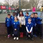 Team Barnet: 2015 London School Games Success