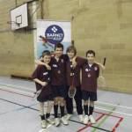 KS3 Boys Badminton