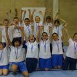 Primary Sportshall Athletics