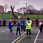 North/Central High 5 Netball Tournament