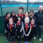 Tudor Score Their Way to School Games Final