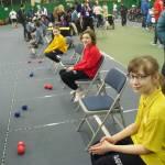 Barnet, London School Games Success