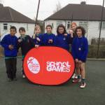 North Hi 5 Netball Competition