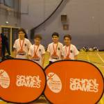 Level 3 School Games - Secondary