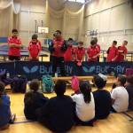 S/W Primary Table Tennis