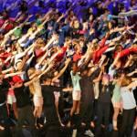 Barnet Dance Festival 2013