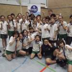 Schools Battle for North London Final Place