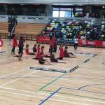 Dancetastic Achievements- London School Games