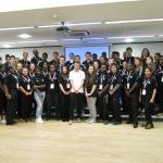 Young Ambassadors do Barnet Proud