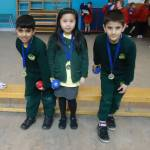 Dollis Infants Boccia Brilliance