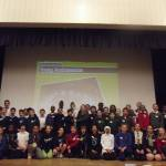 Bronze Young Ambassadors