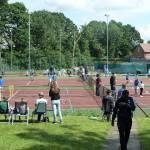 Mini-tennis, 3rd June