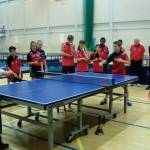 Come Try It Table Tennis