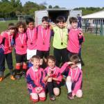 Year 4 Borough Football Finals