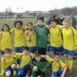 Year 6 Football Finals