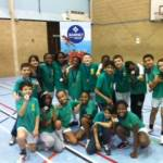 Barnet Primary Sports Hall Athletics Finals